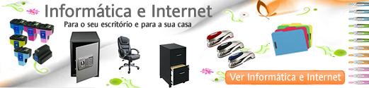 Artigos de Informática e Internet à venda