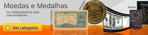 Numismatica - Moedas à venda